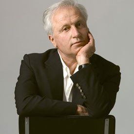 Artistic Director Emeritus