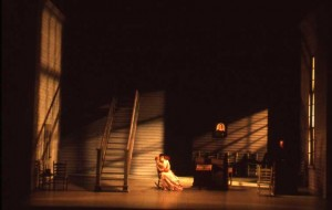 Glimmerglass Opera's 1996 Production of Lizzie Borden