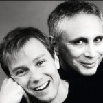 Mark Adamo and John Corigliano