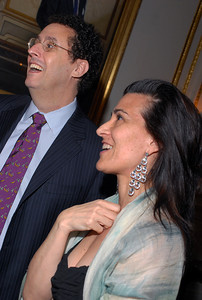 Tony Kushner and Jeanine Tesori were in attendance and performed.