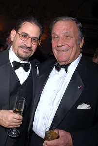 John Musto and Peter Duchin