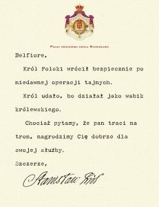 Polish-Letter