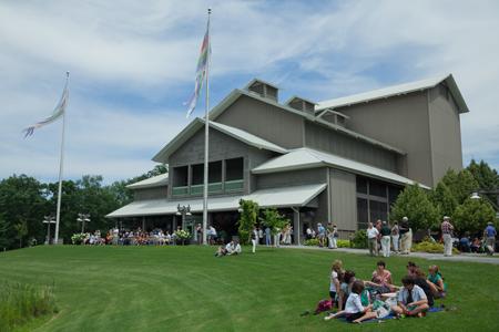 The Glimmerglass Festival Alice Busch Opera Theater