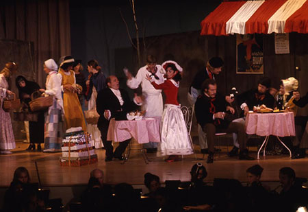 1975 La Boheme | Photo: Aggie Jones