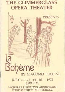 1975 Boheme Program Cover5x7